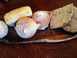 Yorke Arms Bread