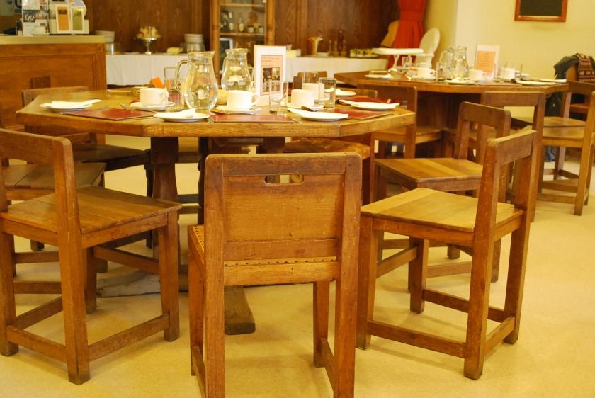 Ampleforth Tea Room