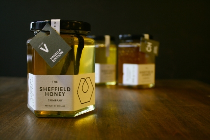 Sheff Honey