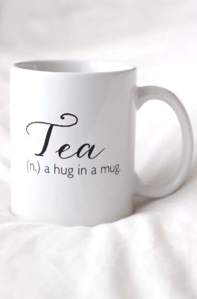 Another hug in a mug