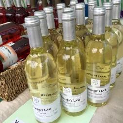 Hov 2 wines