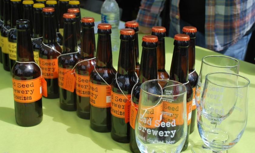 Bad Seed Brewey