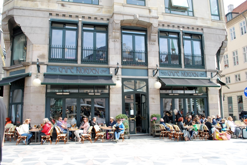 Cafe Nordern