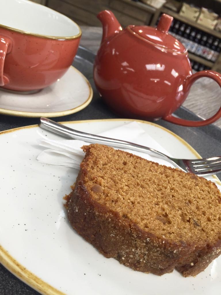Brayton Cake