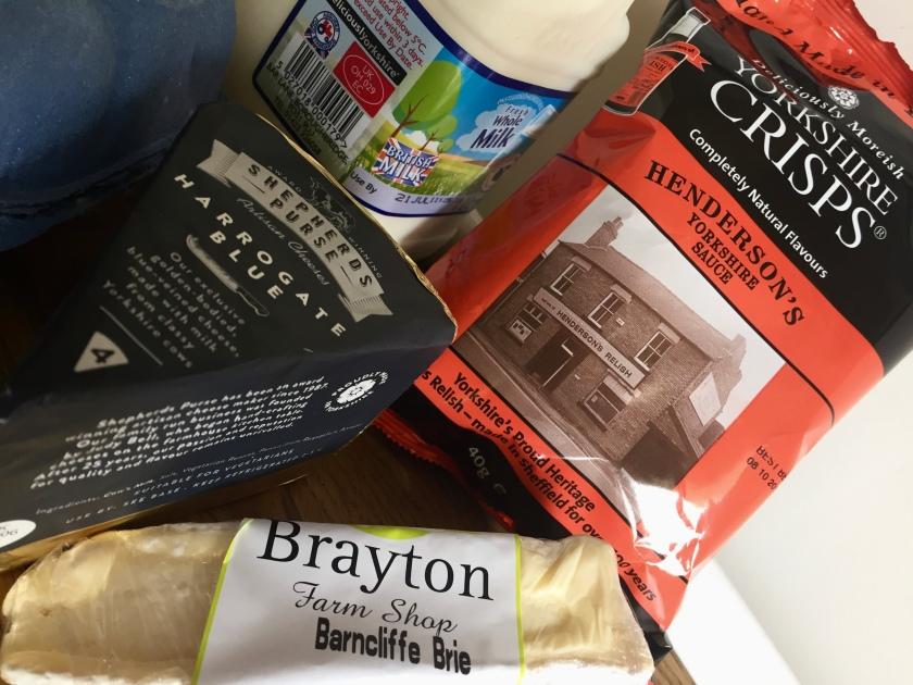 Brayton Foods