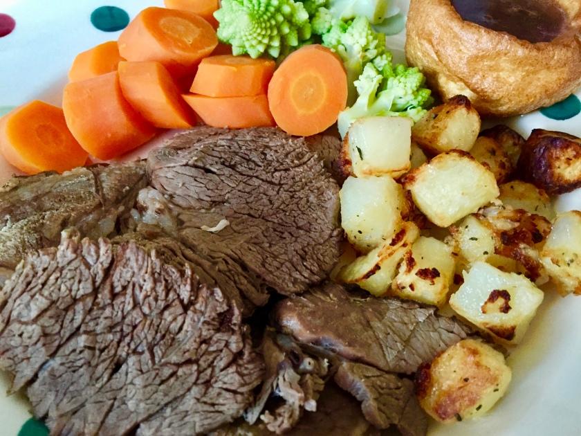 Nidd Wick Roast Beef